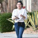 Ariel Winter in Jeans – Out in Los Angeles