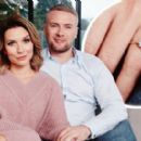 Candice Brown and Liam Macaulay  -  Wallpaper - 454 x 273