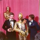 Mark Hamill At The 49th Annual Academy Awards (1977)