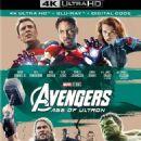 Avengers: Age of Ultron (2015) - 454 x 578