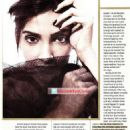 Sonam Kapoor - Stardust Magazine Pictorial [India] (May 2011)