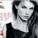 Angela Lindvall Marie Claire France March 2013 - 454 x 282