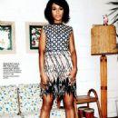 Kerry Washington - InStyle Magazine Pictorial [United States] (May 2013)