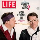 Nathan Lane - Life Magazine [United States] (December 2006)
