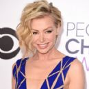 Portia de Rossi attend The 41st Annual People's Choice Awards at Nokia Theatre LA Live on January 7, 2015 in Los Angeles, California - 412 x 594