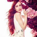 Lizzy Jagger Tatler Uk Magazine May 2015