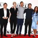 The Man from U.N.C.L.E. Photocall in London - 454 x 293