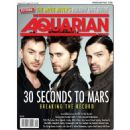 Jared Leto, Shannon Leto, Tomo Milicevic - The Aquarian Weekly Magazine Cover [United States] (30 November 2011)