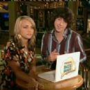 Jamie-Lynn Spears and Sean Flynn