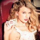 Taylor Swift - Glamour Magazine Pictorial [United States] (November 2012)