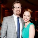 Sarah Drew Is Pregnant, Grey's Anatomy Star Expecting Second Child With Husband Peter Lanfer