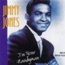 Jimmy Jones (singer)