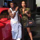 Lil Wayne and Tammy - 454 x 340