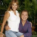 David Cassidy and Sue Shifrin - 233 x 423