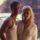 Chad Lowe and Kristy Swanson