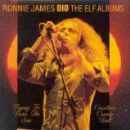 Ronnie James Dio - Elf Albums