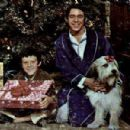 The Brady Bunch- Christmas 1969 - 400 x 300