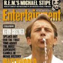 Kevin Costner - Entertainment Weekly Magazine [United States] (14 July 1995)