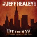 Jeff Healey Band - Live From NYC