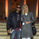 Pharrell Williams and Helen Lasichanh - 333 x 500