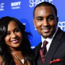 Bobbi Kristina Brown and Nick Gordon - 454 x 306