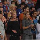 Zlatan Ibrahimovic and Helena Seger - 400 x 270