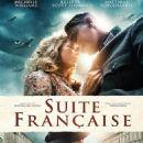 Suite Française (2014) - 454 x 640