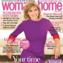 Darcey Bussell - Woman & Home Magazine Cover [South Africa] (February 2016)
