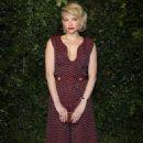 Haley Bennett – Charles Finch and CHANEL Pre-Oscar Awards Dinner in LA - 454 x 678