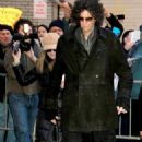 "Howard Stern's Anti-Leno ""Late Show"" Rant"