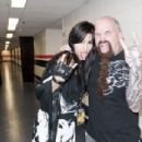 Kerry King & Ayesha - 454 x 303