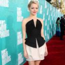 Emma Stone At The 2012 MTV Movies Awards are being held tonight, June 3, at the Gibson Amphitheater in  Universal City, CA and some of our favorite young stars came out for the event