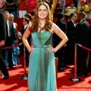 Jenna Fischer - 60th Annual Primetime Emmy® Awards In Los Angeles, 21.09.2008.