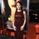 Gina Rodriguez- Premiere Of Columbia Pictures' 'Miss Bala' - 398 x 600