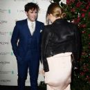 Sam Claflin- February 13, 2016- Lancôme BAFTA Nominees Party