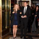 Luisana Lopilato and Michael Buble - 454 x 255