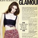 Glamour Magazine Pictorial [Spain] (March 2012)