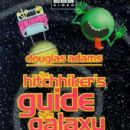 The Hitch Hikers Guide to the Galaxy (TV Serie