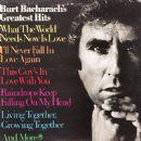 Burt Bacharach's Greatest Hits