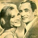 Abby Dalton & Joey Bishop