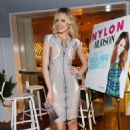Bar Paly Nylon Launch Party