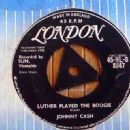 Johnny Cash - Luther Played The Boogie