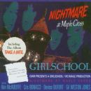 Girlschool - Nightmare at Maple Cross / Take a Bite