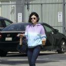 Lucy Haleout in LA - 454 x 681