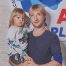 Evgeni Plushenko - Hello! Magazine Pictorial [Russia] (11 April 2017) - 454 x 1359