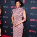 Sydelle Noel – Netflix FYSee Kick-Off Event in Los Angeles - 454 x 681