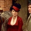 Blake Ritson and Hayley Atwell