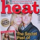 Robbie Williams - Heat Magazine Cover [United Kingdom] (23 March 2000)