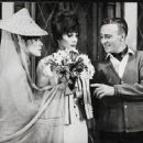 High Spirits (musical) Original 1964 Broadway Cast. Hugh Martin - 454 x 363