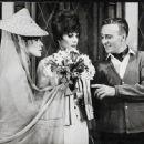 High Spirits (musical) Original 1964 Broadway Cast. Hugh Martin